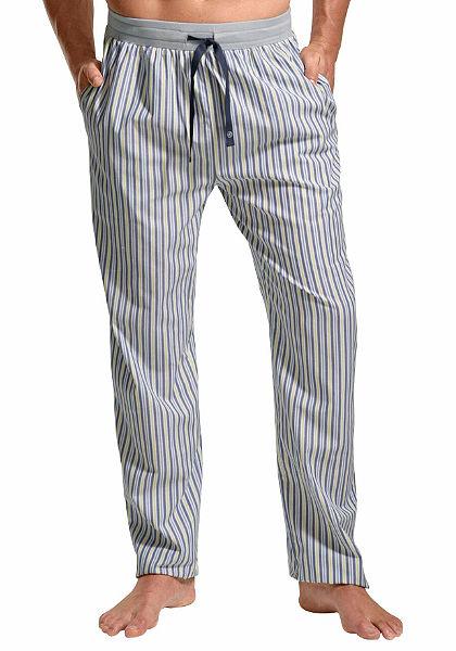 s.Oliver  Pyžamové kalhoty, dlouhé