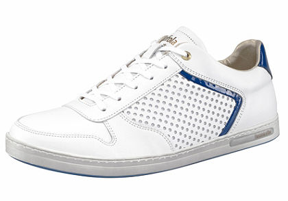 Pantofola d´Oro Tenisky »Ebice Perforazione Uomo Low«