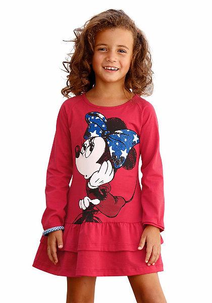 Walt Disney dzsörzé ruha Minnie egér nyomással, lányoknak