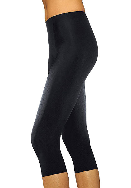 Sťahovacie capri nohavice