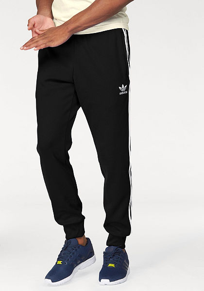 adidas Originals Športové nohavice »SST CUFFED TP«