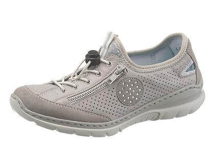 Rieker slip on cipő memóriahabos betéttel