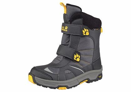 Jack Wolfskin Vodotesná zimná obuv »Boys Polar Bear Texapore«