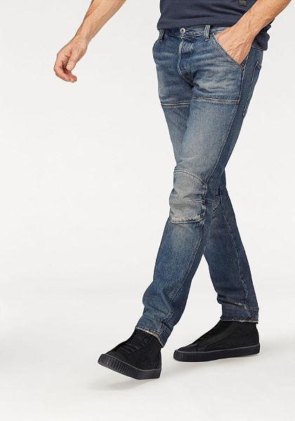 G-Star Džínsy 5-vreckového strihu »5620 Elwood 3D Tapered«