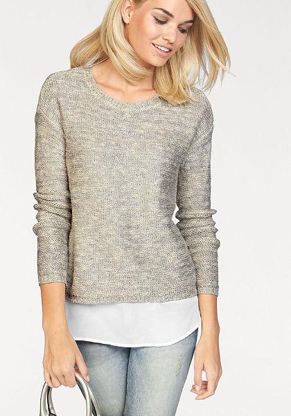 Laura Scott 2 az 1-ben pulóver
