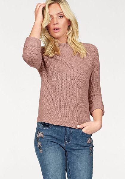 Arizona Pletený pulovr