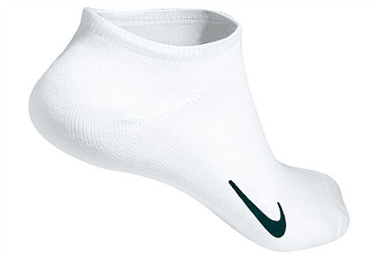 Nike Ponožky, 3 páry, stredne vysoké