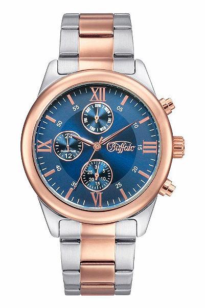 Buffalo Multifunkčné hodinky