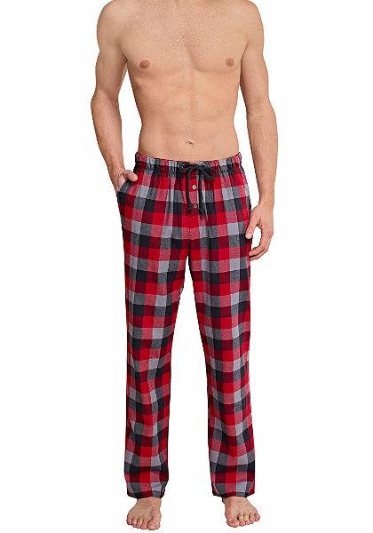 Uncover Kalhoty