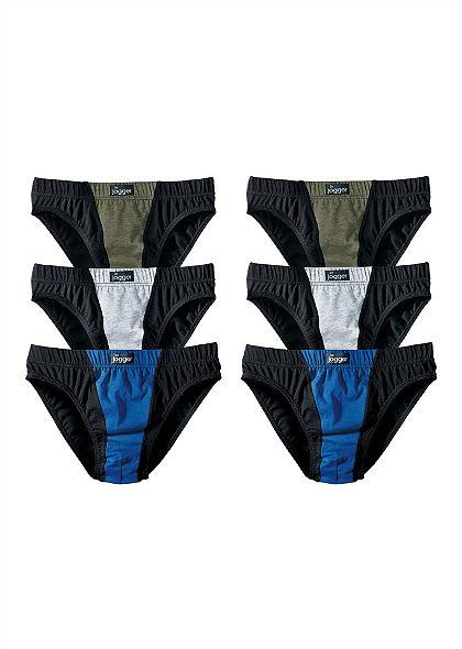 Kalhotky, Le Jogger