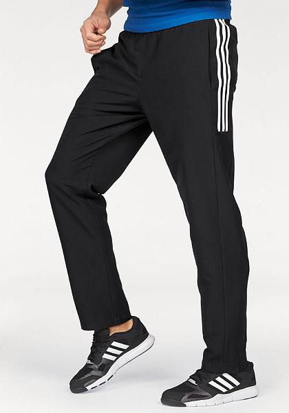 adidas Performance Sportovní kalhoty »TAPERED TEAM 2.0«
