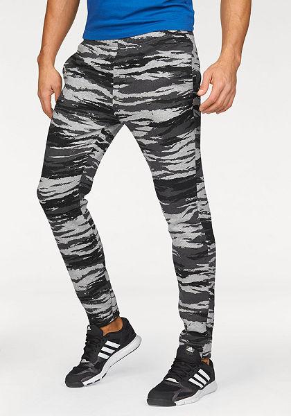 adidas Performance  »ESSENTIALS CAMO PANT« joggingnadrág
