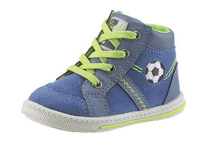 Lurchi első lépés cipő »Bingi«