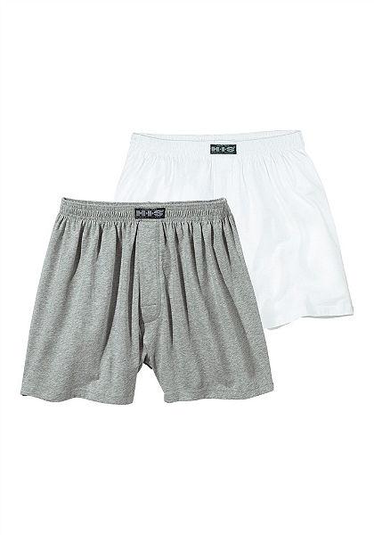 Boxeralsó, H.I.S. Underwear