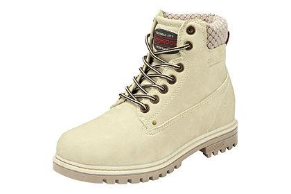 Šněrovací obuv od KANGAROOS