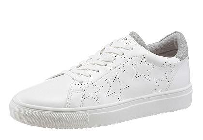 Esprit Šnurovacie topánky »Sandrine Stars«