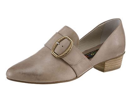 Everybody Kotníkové boty