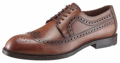 Lloyd Šněrovací boty »Larson«