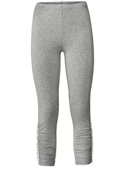 LINEA TESINI by heine leggings műselyemmel