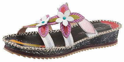 LAURA VITA Pantofle