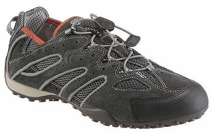 Geox Nazúvacie topánky »U Snake«