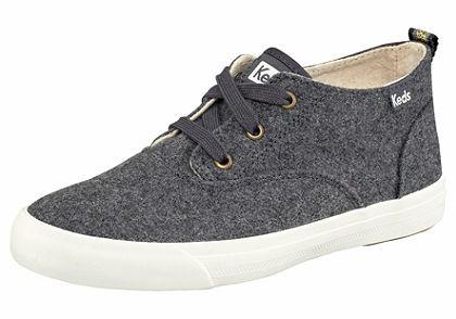 Keds Sneaker »Triumph Mid Wool« szabadidőcipő