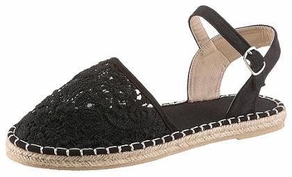 Vero Moda espadrille cipő