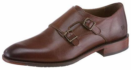 GORDON & BROS Nazúvacie topánky »Mirco«
