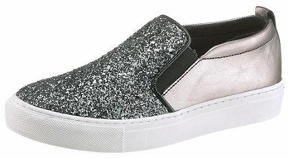 Tamaris Nazúvacie topánky
