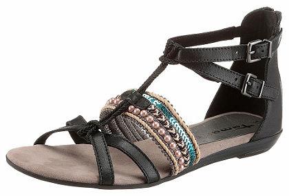 Tamaris Členkové sandále