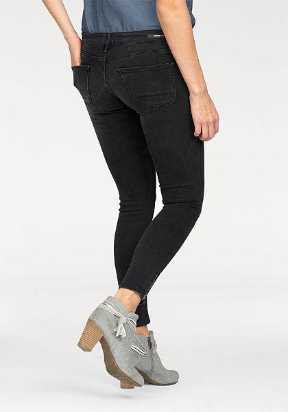 Cross Jeans® skinny-fit farmer »Giselle«