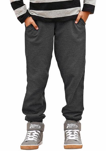 kidsworld Bavlnené nohavice, pre chlapcov