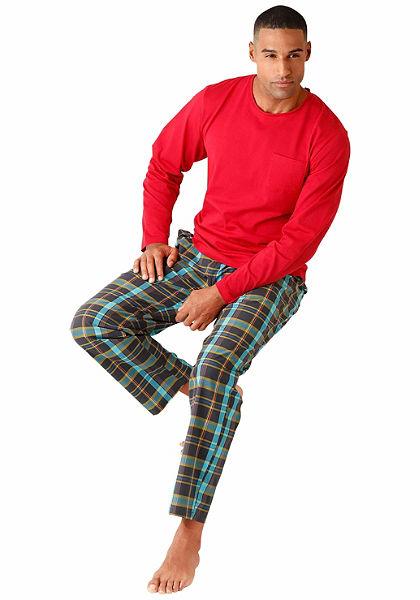 s.Oliver RED LABEL BODYWEAR Pyžamo