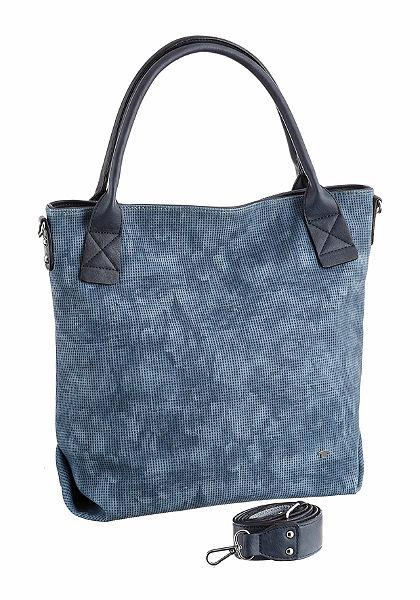 Tom Tailor shopper táska »JESSY«