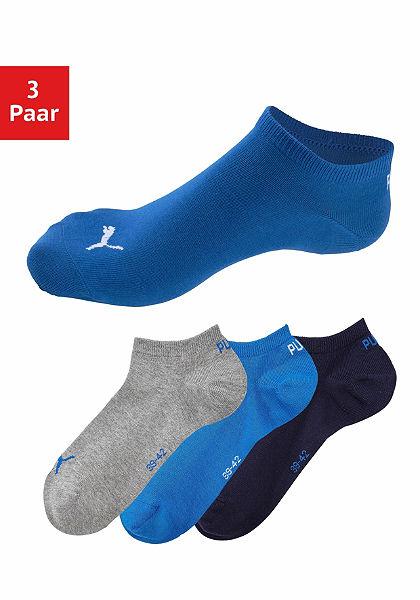 Puma Ponožky (3 páry)