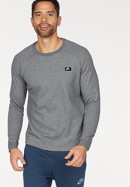 Nike Mikina »MEN NSW MODERN CRW FT«