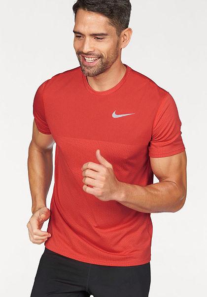 Nike Tričko na běh »MEN NIKE ZNL RELAY TOP SHORTSLEEVE«