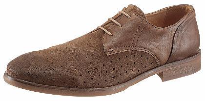 Hudson London Šněrovací boty »Rogers«
