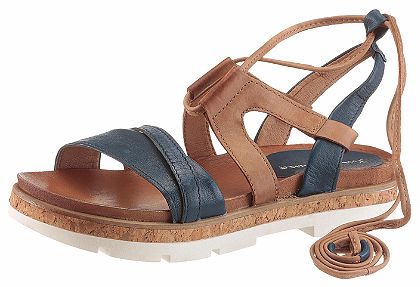 I'm walking Rímske sandále