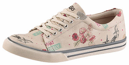 DOGO Šnurovacie topánky