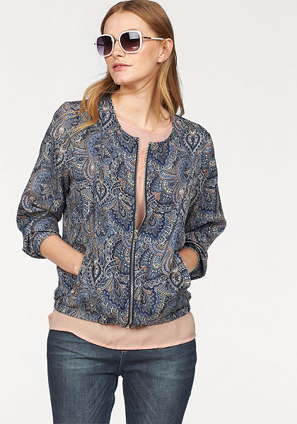 Soya Concept kabátka »Saisley1«
