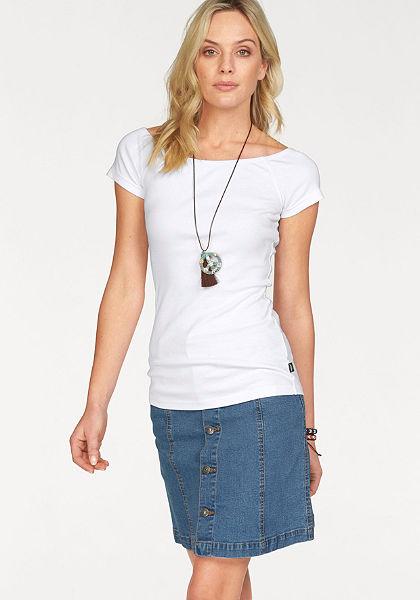 Arizona Tričko v stýle Carmen »s odhalenými ramenami«