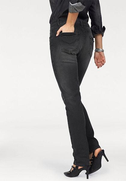H.I.S Úzke džínsy »Monroe«