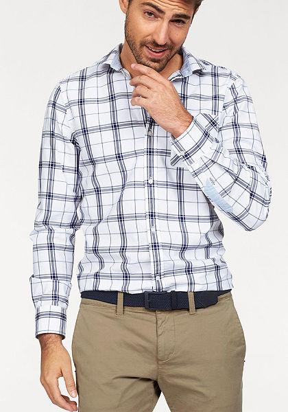 Gaastra Kockovaná košeľa