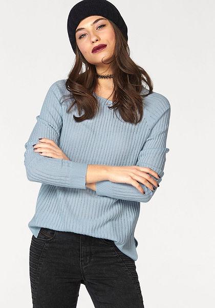 Only kereknyakú pulóver »ROSE«