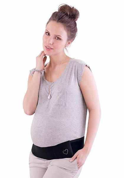 Anita Tehotenský pás 'Baby Sherpa', pomáha proti bolestiam chrbta a krížov počas tehotenstva