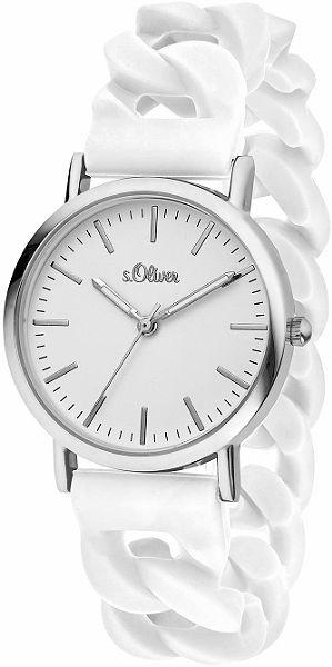 s.Oliver RED LABEL Náramkové hodinky »SO-3263-PQ«