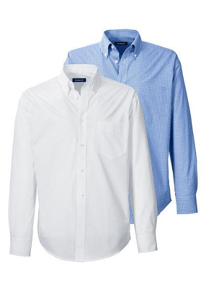 Highmoor népviseleti ing dupla csomagban állítható mandzszetttával