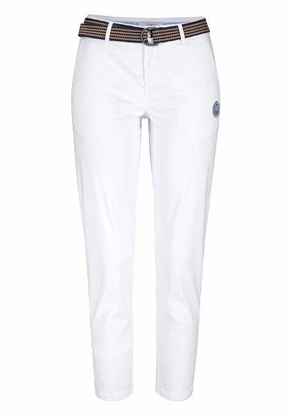 Tom Tailor Polo Team 7/8 kalhoty