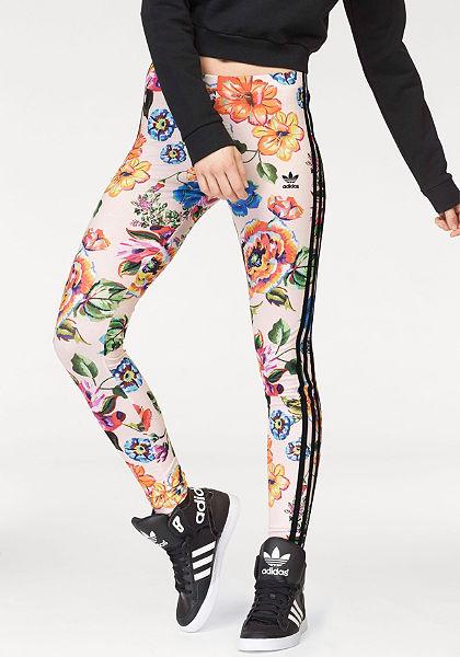 adidas Originals Legíny »FLORALITA TIGHT«